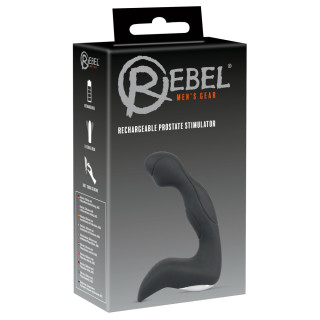 Rebel Rechargeable Prostate 14