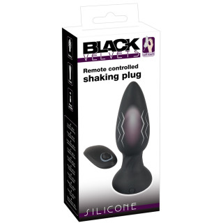 Black Velvets RC Shaking Plug
